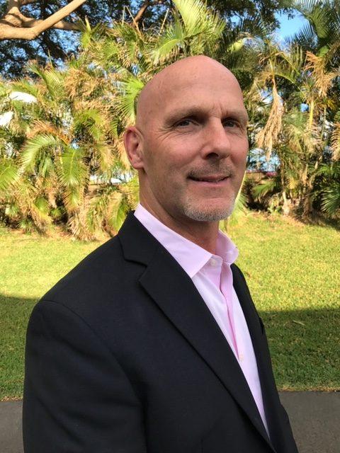 Michael Carter - Senior Director, Pacific Region of Summit Brand Protection